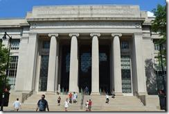 MIT building
