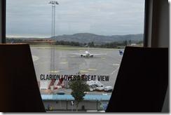 Clarion BGO View