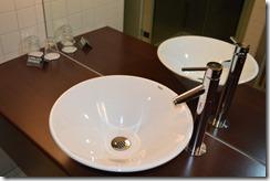 Clarion BGO bathroom sink