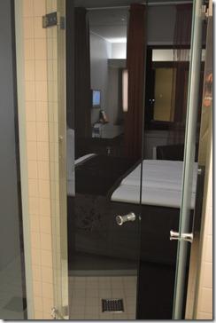 Clarion BGO shower-1