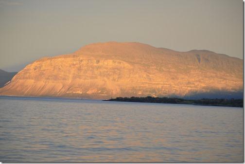 Drangen Rolla Island