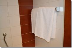 HI Brno towels