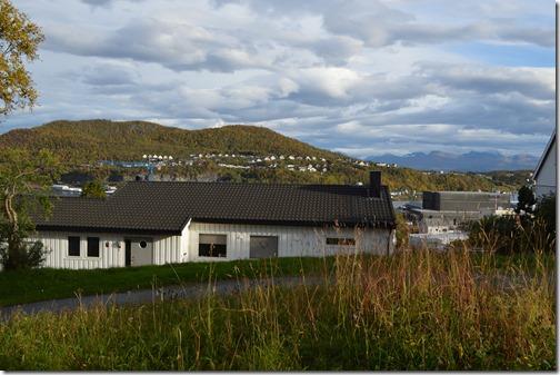 Harstad houses