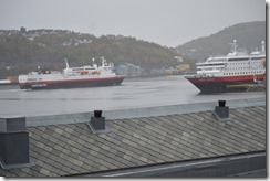 Hurtigruten ferry-2