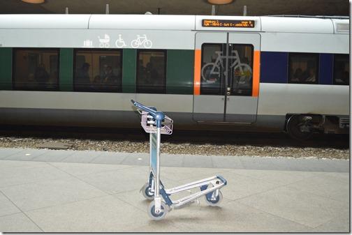 CPH train