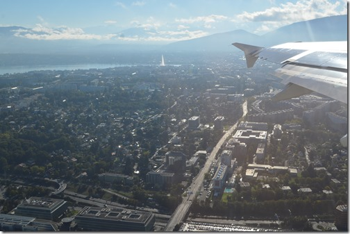 Geneva from air-2