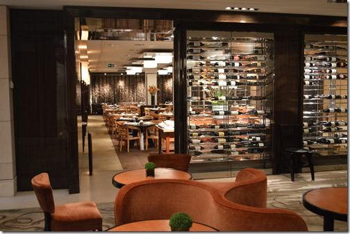 IC Geneva restaurant