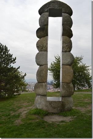 Park granite