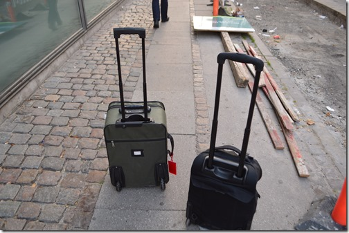 Travel bags-1