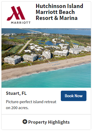 30 Marriott Resorts Up To 20 Off Jan 8 To March 14 Stays