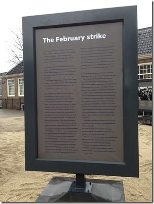Feb Strike