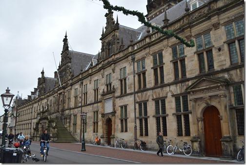 Gemeenlandshuis van Rijnland
