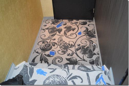 Rd Blu room 2 steps