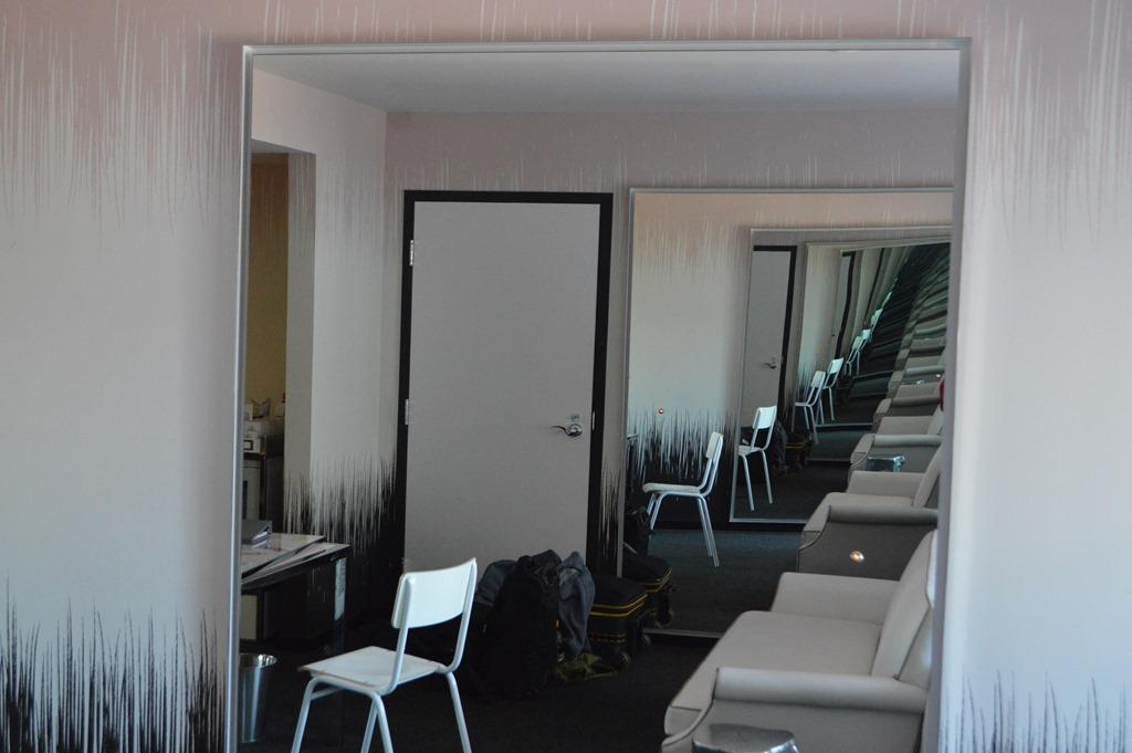 Hotel Sls Las Vegas Work Out Room