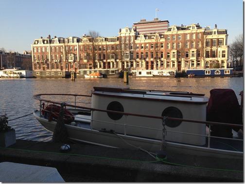 Amstel pool view-2