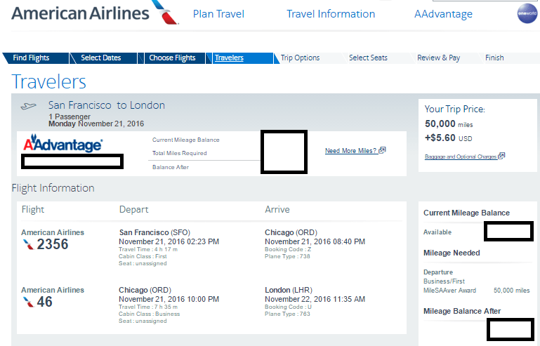 Low Tax Aadvantage Business Awards From Lax And Sfo To