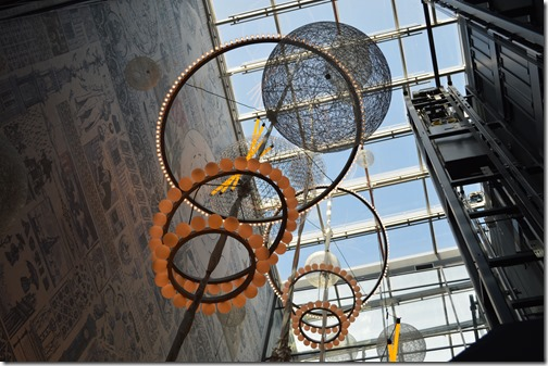 Andaz Amsterdam Atrium