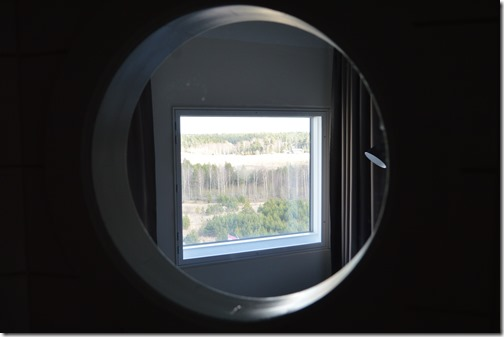 Quality ARN shower window