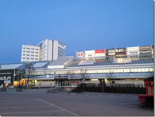 Quality Inn Arlanda