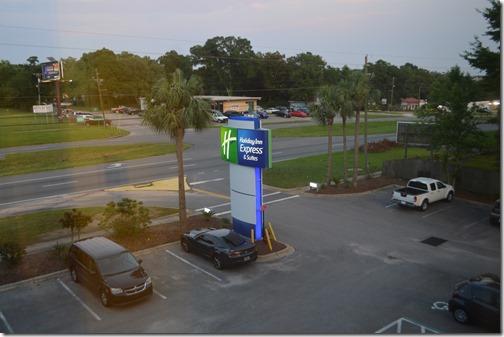 HIX Pensacola West