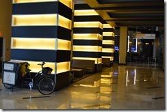 Hyatt Regency lobby-3