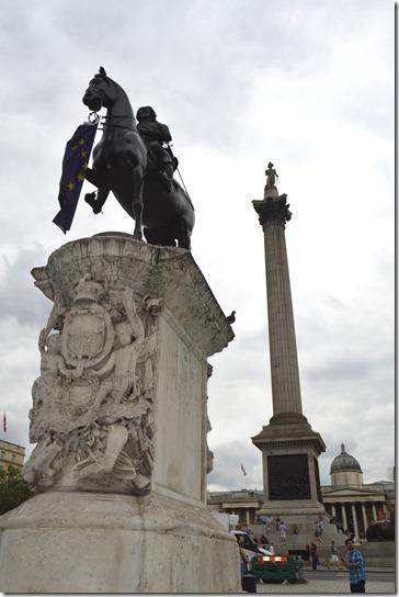 Charles I Charing Cross