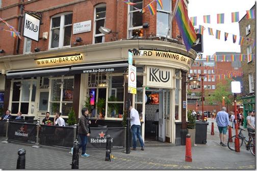 Ku-Bar Gay