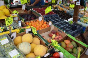 Sigtuna, Sweden Farmers Market