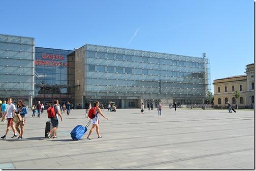Galeria Krakow