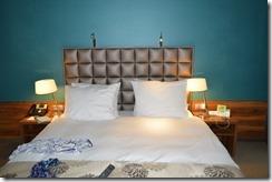 HI Krakow bed