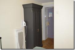 Rad Blu Strand armoir