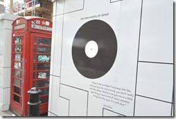 Soho Vinyl