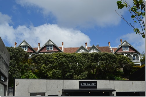 Augustus Terrace Parnell Auckland