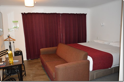 Econolodge Napier king