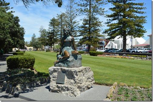 Napier Marine Parade