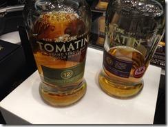 BA First Scotch