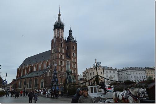 Krakow Rynek Glowny-3