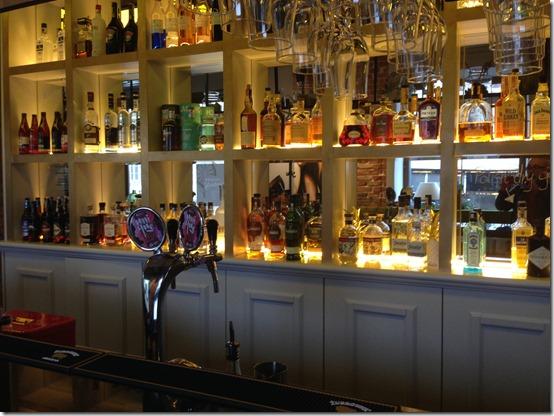 Hotel Indigo Krakow bar