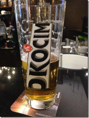 Krakow HI Okocim