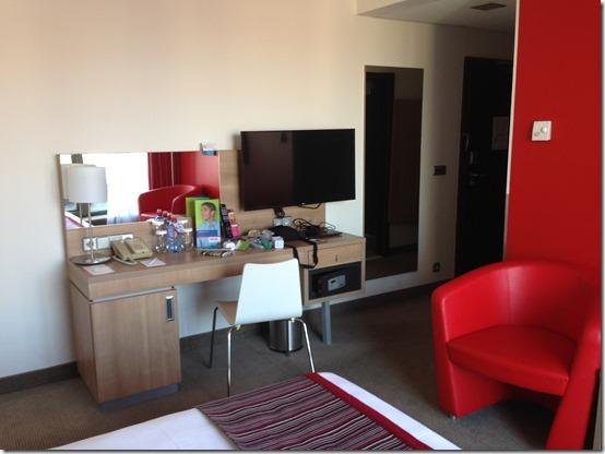 Park Inn Room 6