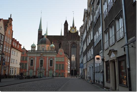 Gdansk Shops