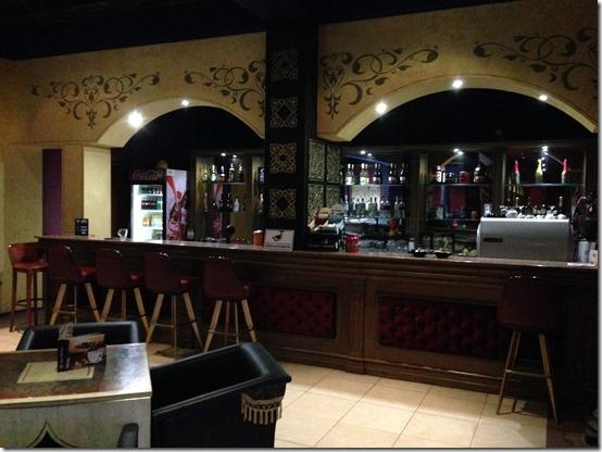 Ramada Pool Bar