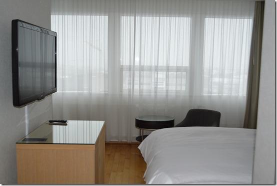Hilton Nordica room1
