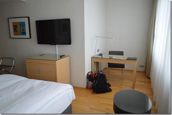 Hilton Nordica room2