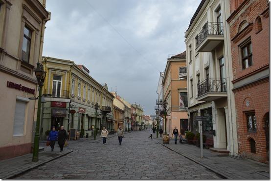 Kaunas Old Town1