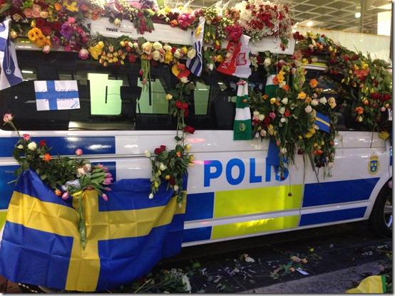 Stockholm f8