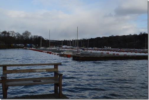 Sodermalm waterfront
