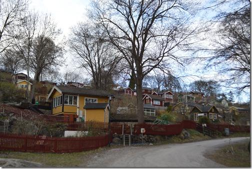 Stockholm Eriksdalslunden group