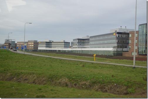AMS-EIN business park