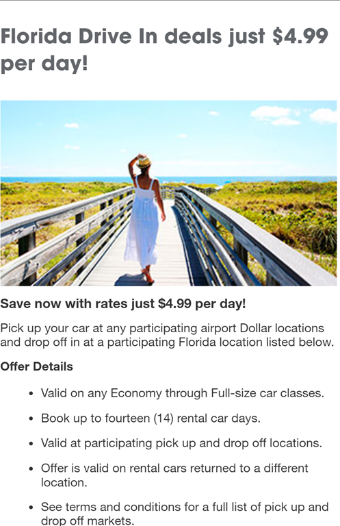 Thrifty Car Rental Car Rental Deals At  RSW  Expedia